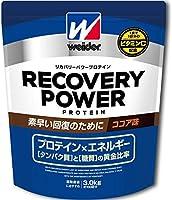 ウイダー リカバリーパワープロテイン 3.0kg(ココア味)