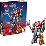 LEGO Ideas Voltron 21311 Build...