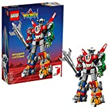 LEGO Ideas Voltron 21311 Building Kit (2321 Pieces) (Discontinued by Manufacturer)