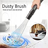 Panrot Cleaning Brushes - Multi Functional Straw Tube Brush Cleaner Dirt Remover Portable
