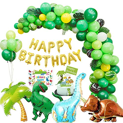 Dinosaur Party Supplies kit - 21...