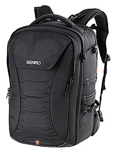Benro BE1021S Noorsk Pro 400N Mochila para cámaras Color Ne