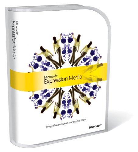 Expression Media, Upgrade Version (PC, Mac) [Import anglais]