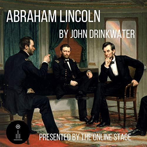 Couverture de Abraham Lincoln