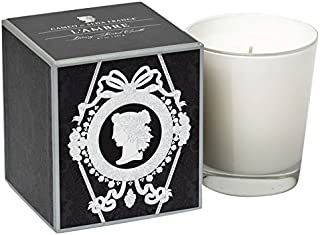 Seda France Cameo Boxed Candle, L'Ambre, 8.7 Ounce