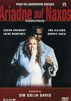 R.Strauss:Ariadne Auf Naxos [DVD] [Import]