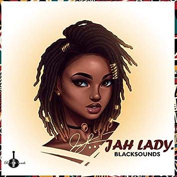 Jah Lady
