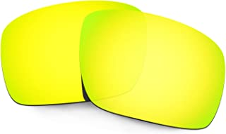 HKUCO Mens Replacement Lenses For Oakley Triggerman Sunglasses