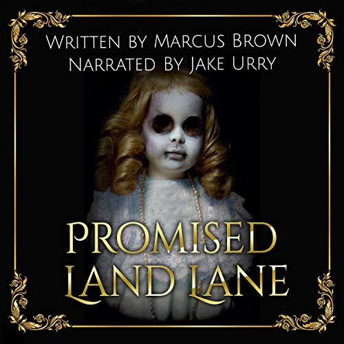 Promised Land Lane audiobook cover art