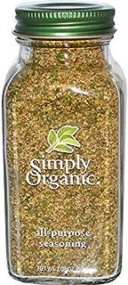 Simply Organic (万能シーゾニング) [並行輸入品]