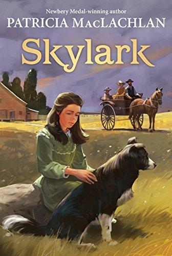 Skylark (Sarah, Plain and Tall Saga #2)の詳細を見る