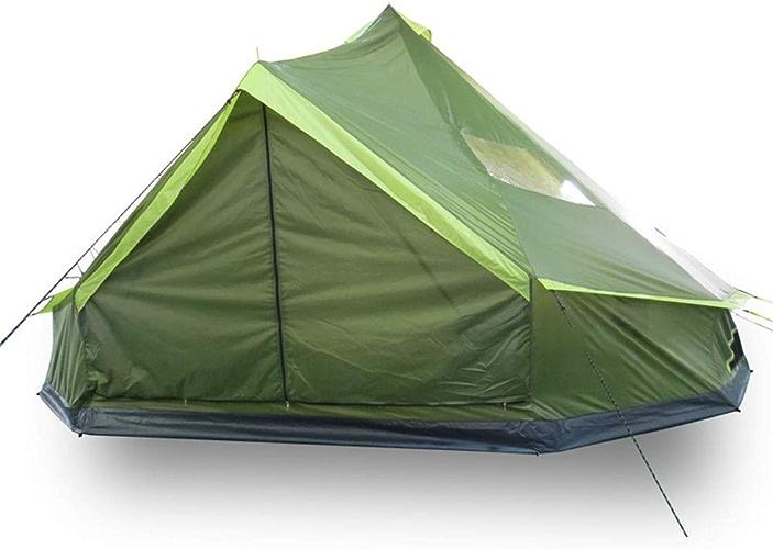 RFVBNM Tente de yourte Tente extérieure Tente de Camping Fournitures de Camping en Plein air