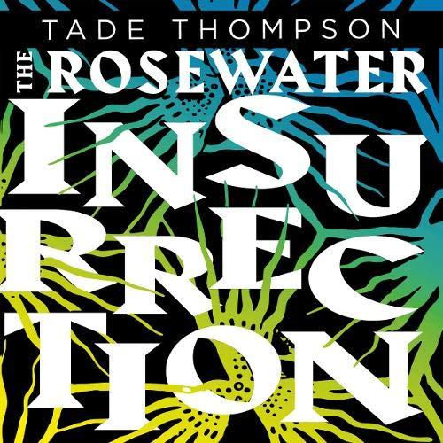 The Rosewater Insurrection Titelbild
