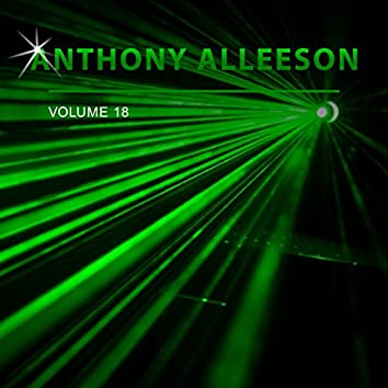 Anthony Alleeson, Vol. 18