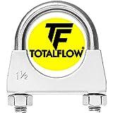 TOTALFLOW Natural Finish 1.5'...
