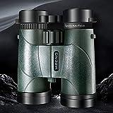 Best Auto Focus Binoculars - Maylehare 8x42 Binoculars for Adults & Kids Hunting Review