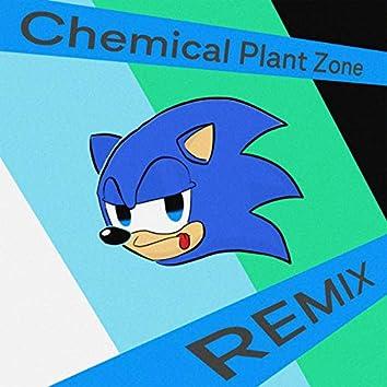 Chemical Plant Zone (Remix)
