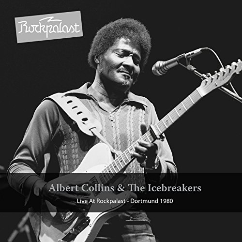 Live At Rockpalast (feat. The Icebreakers) [Live at Dortmund Westfalenhalle 2, 26.11.1980]
