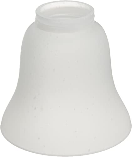 lowest Hunter 28501 2 1/4-Inch Accessory Glass, Frosted sale Seeded (4 new arrival pieces) outlet online sale