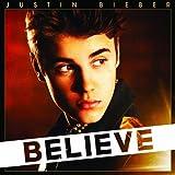 BELIEVE -DELUXE EDITION- (+DVD)(ltd.) by Justin Bieber