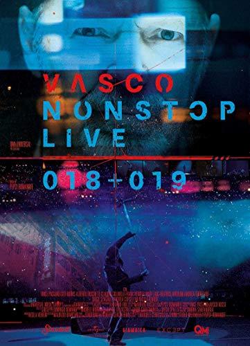 Vasco Nonstop Live 018+019