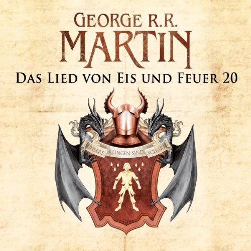 Game of Thrones - Das Lied von Eis und Feuer 20 cover art