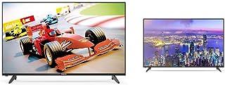 Nikai 55 Inch TV Full HD LED - NTV5500LED Black