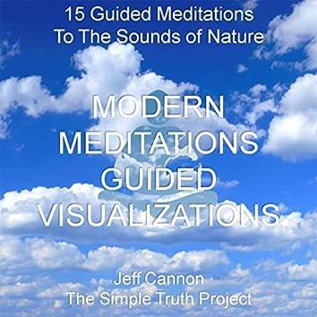 Guided Meditations + Visualizations