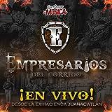 Popurrí de Corridos: A Mis Enemigos / Suena La Banda / El Costal Lleno de Piedras / La Costurera