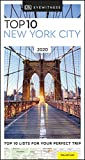 DK Eyewitness Top 10 New York City (2020) (Pocket Travel Guide)