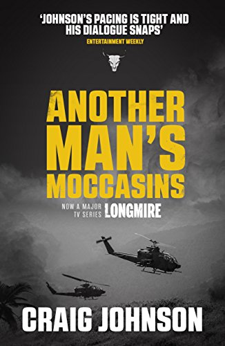 Another Man's Moccasins (Walt Longmire Book 4) (English Edition)