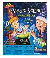 ウィザードの魔法科学実験キット 並行輸入