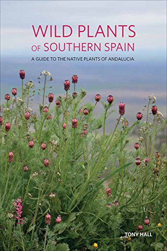 Wild Plants of Southern Spain: A guide to the native plants of Andalu