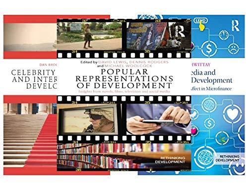 Rethinking Development (24 Book Series)