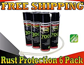 Noxudol Rust Protection 6 Pack