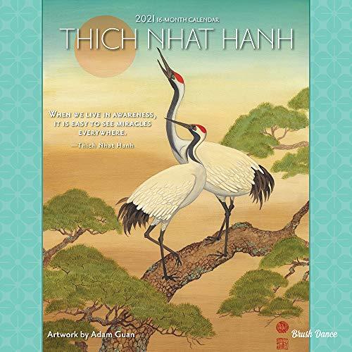 Thich Nhat Hanh 2021 Calendar
