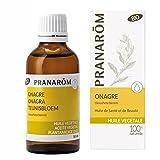 Pranarôm - Onagre Bio - Huile Végétale - Riche en Acide Gras Gamma-Linolénique - 50 ml
