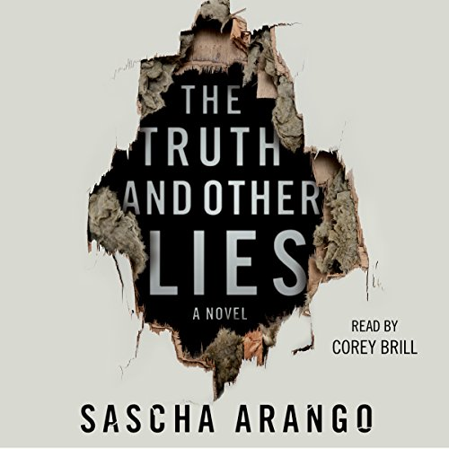 The Truth and Other Lies cover art