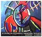 Evan Ziporyn & Wacław Zimpel & Hubert Zemler & Gyan Riley: Green Light [CD]