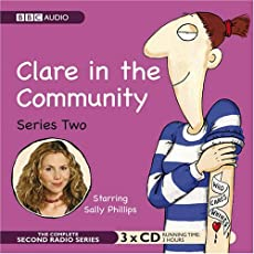 Clare In The Community - Series Two
