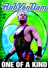 WWE: Rob Van Dam - One Of A Kind