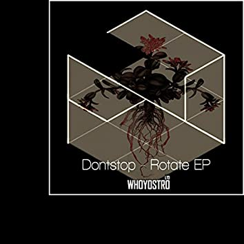Rotate EP