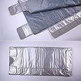 4yang coperta riscaldante a infrarossi per sauna shaper per la perdita di peso terapia disintossicante professionale anti invecchiamento per beauty salon spa e uso domestico