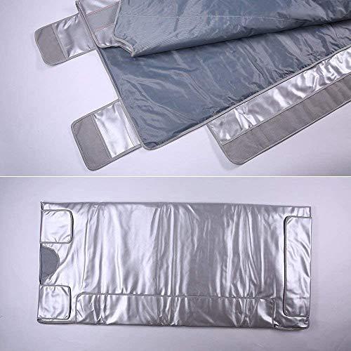 petit un compact Couverture de Shaper de corps de perte de poids de 4YANG pour le sauna infrarouge lointain…