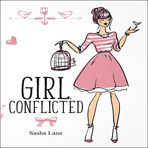 Girl, Conflicted cover art