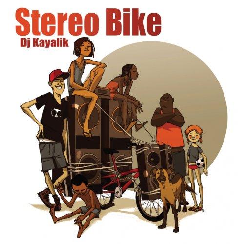 Stereo Bike