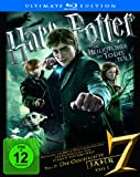 Harry Potter und die Heiligtümer des Todes Teil 1 [Alemania]...