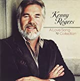 Songtexte von Kenny Rogers - A Love Song Collection
