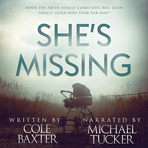 She's Missing  By  cover art