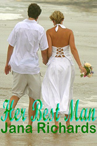 Book: Her Best Man (Left at the Altar Book 1) by Jana Richards